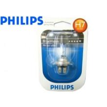 LAMPADA BLUE VISION H7