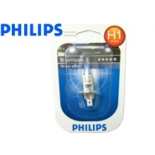 LAMPADA BLUE VISION H1